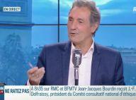 Jean-Jacques Bourdin reconnu après un excès de vitesse : Il garde ses points !