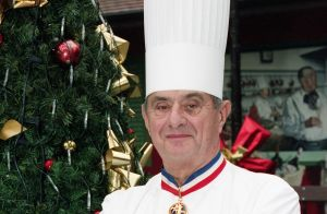 Paul Bocuse : Mort du chef cuisinier, icône mondiale de la gastronomie