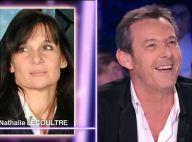 """Jean-Luc Reichmann amoureux de sa femme Nathalie : """"Je suis fier d'elle"""""""