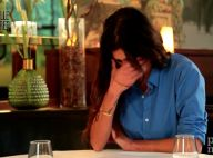 Maïwenn, en larmes, sort de son silence