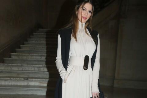 Iris Mittenaere divine face à Caroline Receveur pour un homme d'exception