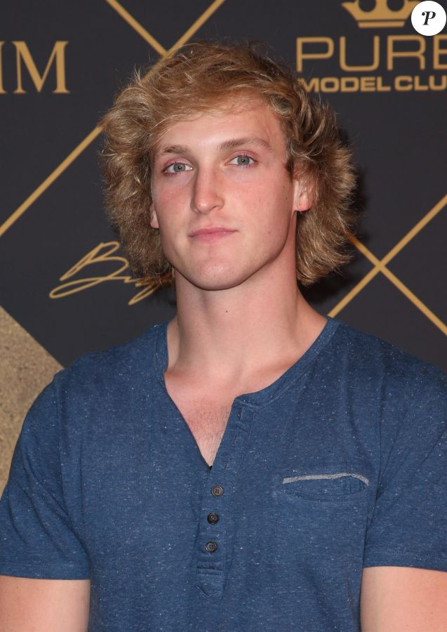 Logan Paul - People à la soirée The Maxim Hot 100 Party à Los Angeles, le 24 juin 2017.  Los Angeles, CA - The Maxim Hot 100 Party in LA.24/06/2017 - Los Angeles