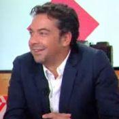 Patrick Cohen malade : Il quitte le plateau en direct, Yvan Attal angoissé