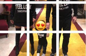 Ayem Nour proche de Vincent Miclet : Leurs belles retrouvailles pour leur fils