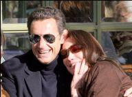 """Carla Bruni-Sarkozy, dix ans après son mariage :""""J'ai oublié d'inviter des gens"""""""