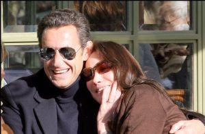 Carla Bruni-Sarkozy, dix ans après son mariage :