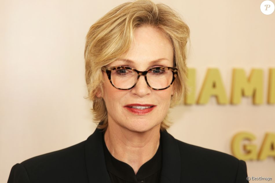 Jane Lynch - People au 15ème gala annuel de Hammer Museum à Los Angeles. Le 14 octobre 2017