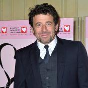 """Patrick Bruel face à Emmanuelle Boidron florale pour un beau """"Gala du Coeur"""""""