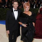 Hugh Jackman rêve de tourner avec sa femme, mais...