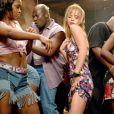 "La très sexy Christina Ricci... super torride dans ""Black Snake Moan"", sorti en 2007 !"