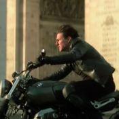Tom Cruise en danger à Paris : Images explosives de Mission : Impossible 6