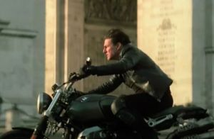 Tom Cruise en danger à Paris : Images explosives de Mission : Impossible 6