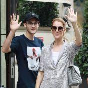 Céline Dion : Son fils René-Charles, en studio, se lance en musique et assure !