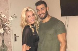 Britney Spears in love : Sa tendre déclaration à son chéri Sam Asghari