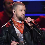 """Justin Timberlake, son duo """"démoniaque"""" avec Prince au Super Bowl fait scandale"""