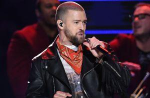Justin Timberlake, son duo
