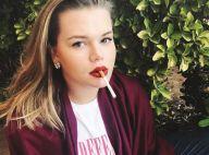 """Camille Gottlieb : """"Oui je mets du rouge à lèvres, oui je fume..."""""""
