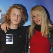 Isabelle Camus et Joalukas Noah : Sans Yannick mais avec un Bodyguard mythique !