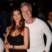 David Ginola : Bientôt papa à 51 ans, sa jeune compagne est enceinte !
