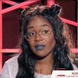 "Karolyn de ""The Voice 7"", samedi 10 février 2018, TF1"