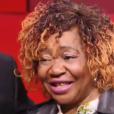 """La mamande Karolyn, """"The Voice 7"""", 10 février 2018, TF1"""