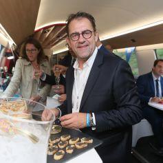 Top chef 2018 gagnant finale candidats photos - Helene darroze francis darroze ...