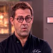 Michel Sarran (Top Chef 2018) moqué : Son pêché mignon culinaire dévoilé !