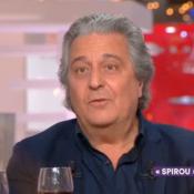 """Christian Clavier dézingue les César : """"Pathétique"""", """"idiot"""", """"en retard"""""""