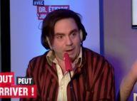 """Frédéric Longbois (The Voice 7), sa maman est morte : """"Je continue pour elle"""""""