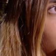 Liv Del Estal dans The Voice 7, le 17 février 2018.