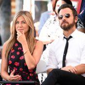 Jennifer Aniston et Justin Theroux : Et s'ils ne divorçaient pas, finalement ?