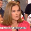 Carole Bouquet : Des pédophiles lui envoyaient