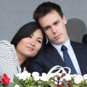 Louis Ducruet fiancé à Marie : Les photos de la sublime demande en mariage