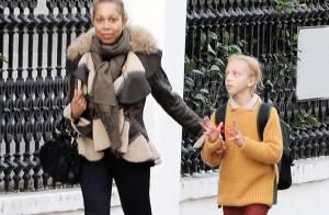 La fille de Boris Becker... copie conforme !