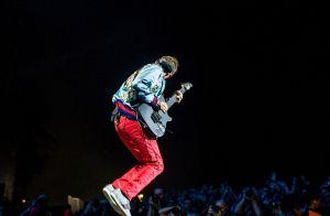 Muse à La Cigale : Le groupe a donné un concert historique à Paris