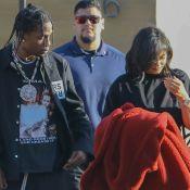 Kylie Jenner : Son chéri lui offre un cadeau de naissance hors de prix...