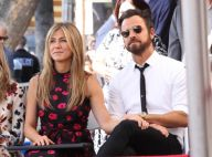Justin Theroux se console tendrement après sa rupture avec Jennifer Aniston