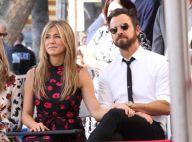 Justin Theroux se console tendrement après sa rupture avec Jennifer Aniston