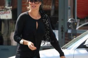 Brooke Burke : au naturel... la compagne de David Charvet est toujours aussi belle !