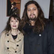 Lulu Gainsbourg : Sa déclaration d'amour à Bambou, sa mère...