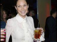 Claire Merry : l'ex-femme de Thierry Henry présente son shooting lingerie ! C'est très beau !