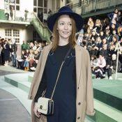 Fashion Week : Audrey Marnay et Aymeline Valade retournent à l'école