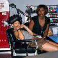 Rihanna prête à se faire tatouer