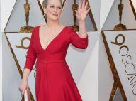 Meryl Streep moquée aux Oscars 2018 !