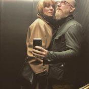 Veronic DiCaire : Tendre selfie avec Rémon pour une escapade à Londres