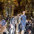 """Défilé de mode prêt à porter Automne Hiver 2018/2019 """"Stella McCartney"""" à l'Opéra Garnier. Paris, le 5 mars 2018. © Olivier Borde / Bestimage"""