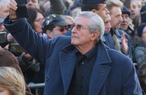 Johnny Hallyday : Claude Lelouch révèle pourquoi il a filmé ses obsèques