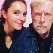 """Renaud : Sa fille Lolita Séchan a dû """"réapprendre à faire fonctionner son corps"""""""