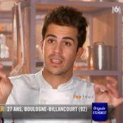 """Top Chef 2018 – Victor """"insupportable"""" face à Thibault: Les raisons de son geste"""