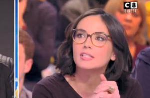 Agathe Auproux copieusement insultée sur les réseaux : Sa riposte cinglante